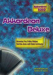 Akkordeon Deluxe SOLO