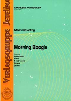 Morning Boogie