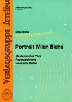 Portrait Milan Blaha