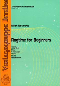Ragtime for beginners