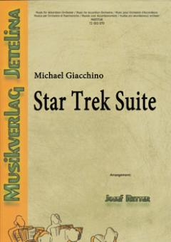 Star Trek Suite