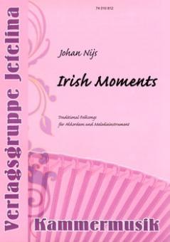Irish Moments