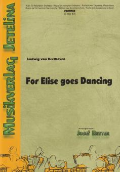 For Elise goes Dancing