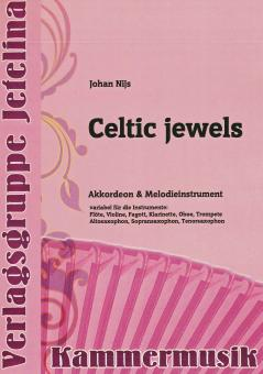 Celtic jewels