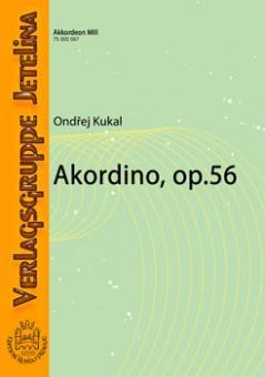 Akordino op. 56