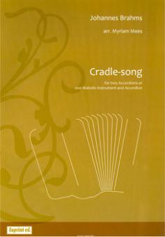 Cradle-song