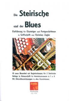 Die Steirische und der Blues