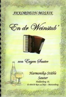 En dr Weinstub'