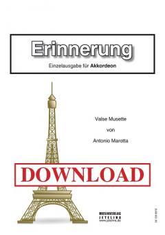 Erinnerung (Download)