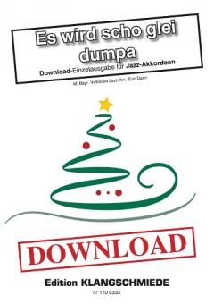 Es wird scho glei dumpa (Download)