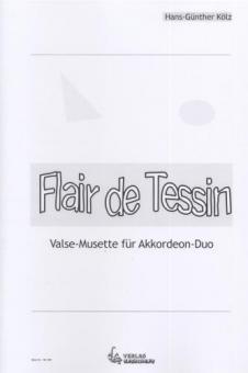 Flair de Tessin