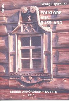 Folklore aus Russland
