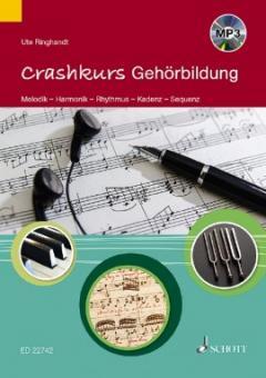 Crashkurs Gehörbildung