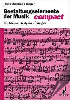 Gestaltungselemente der Musik