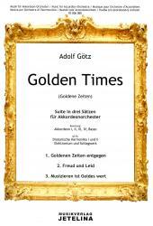 Golden Times - Goldene Zeiten
