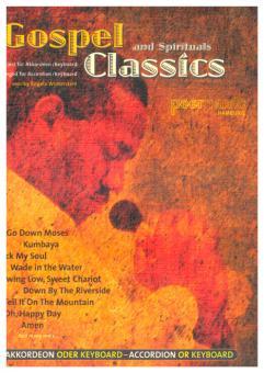 Gospel and Spirituals Classics