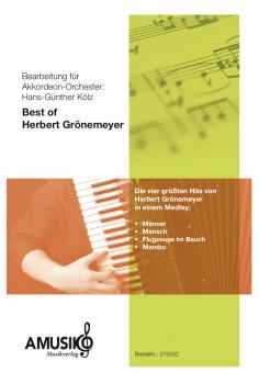 Best of Herbert Grönemeyer