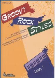 Groovy Rock Styles