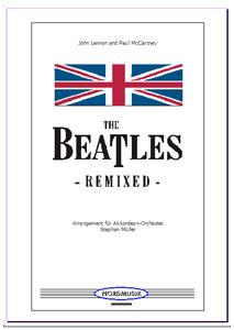 The Beatles remixed
