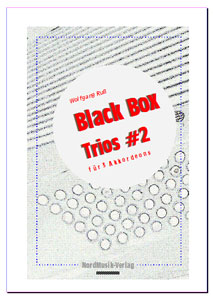 Black Box Trios Band 2