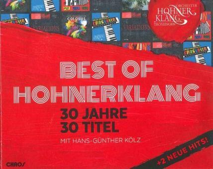 Best of Hohnerklang: 30 Jahre - 30 Titel