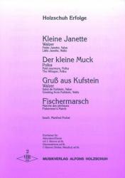 Holzschuh-Erfolge Band 2