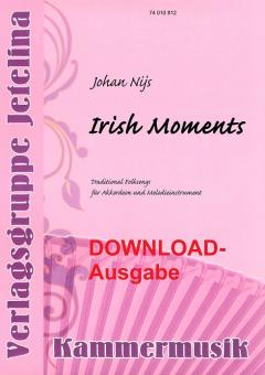 Irish Moments (Download)