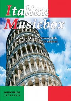 Italian Musicbox