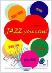 Jazz you can Band 1