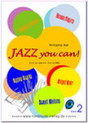 Jazz you can Band 2