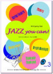 Jazz you can Band 3