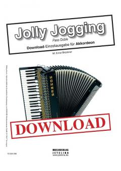 Jolly Jogging (Download)