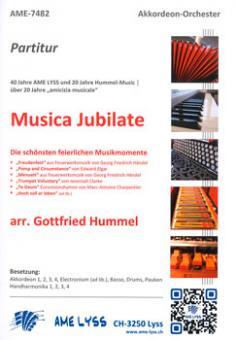 Musica Jubilate