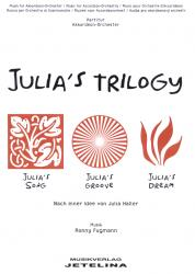 Julia's Trilogy