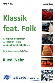 Klassik feat. Folk