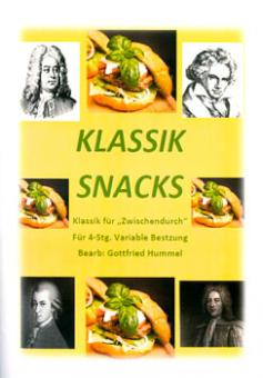 Klassik Snacks