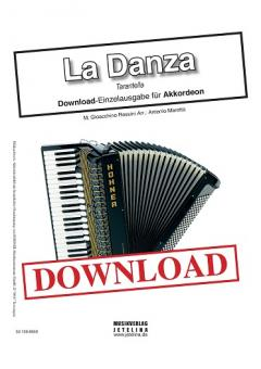 La Danza (Download)