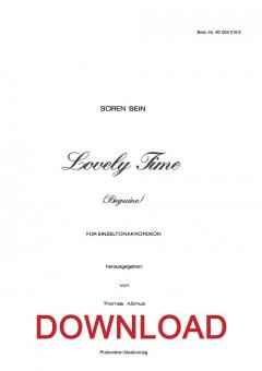 Lovely Time (Download)