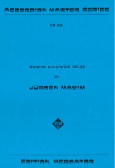 Accordion Master Series 5