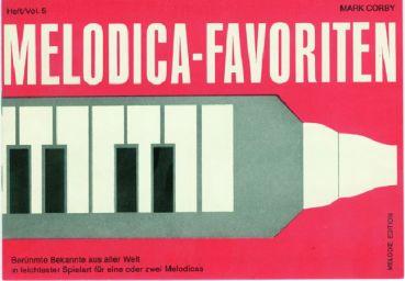 Melodica Favoriten Band 5