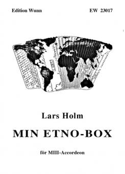Min Etno-Box - Akk. MIII