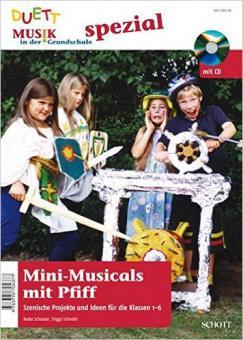 Mini-Musicals mit Pfiff