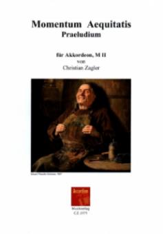 Momentum Aequitatis (Praeludium)