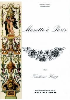 Musette à Paris