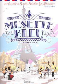 Musette Bleu