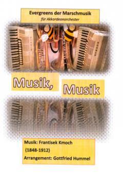 Musik, Musik