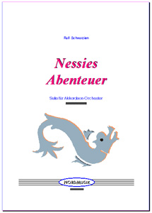 Nessies Abenteuer