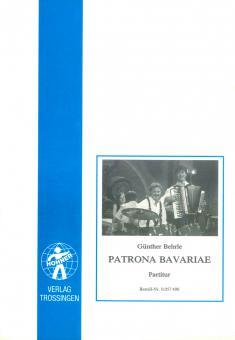 Patrona Bavariae