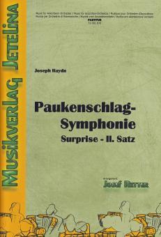 Paukenschlag-Symphonie