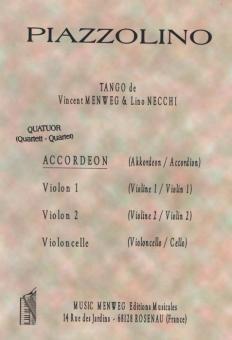 Piazzolino (Tango)